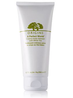 A Perfect World Creamy Body Cleanser 200ml