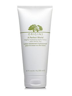 A Perfect World Highly Hydrating Body Lotion
