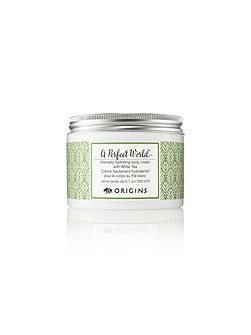A Perfect World Intensely Hydrating Body Cream