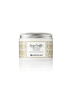 Ginger Soufflé Whipped Body Cream 200ml