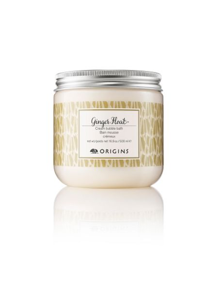 Origins Ginger Float Cream Bubble Bath 500ml