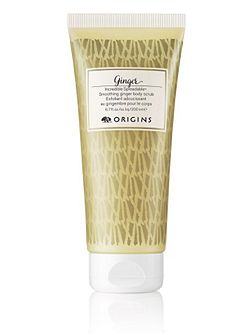 Ginger Incredible Spreadable Smoothing Body Scrub