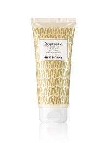 Origins Ginger Burst Savory Body Wash 200ml