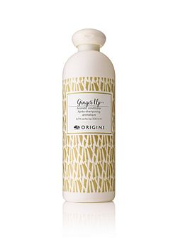 Ginger Up Aromatic Conditioner 200ml