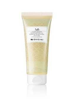Incredible Spreadable Smoothing Salt Body Scrub