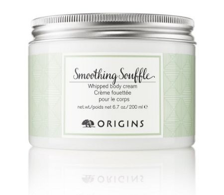 Origins Smoothing Soufflé Whipped Body Cream 200ml