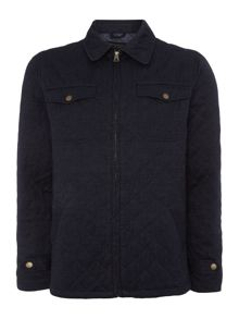 Only & Sons Wool Jacket