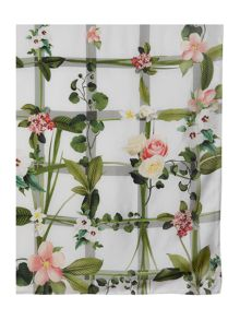 Ted Baker Arorra secret trellis silk square scarf