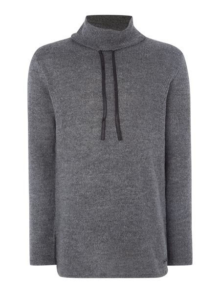 Only & Sons Shawl Neck Knitted Jumper
