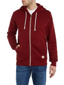 Jack & Jones Padded Zip Through Sweatshirt