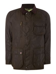 Barbour Steve McQueen Thomas Jacket