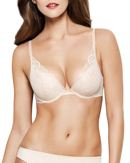 Wonderbra Refined glamour push up bra