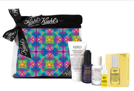 Kiehls Essentially Yours
