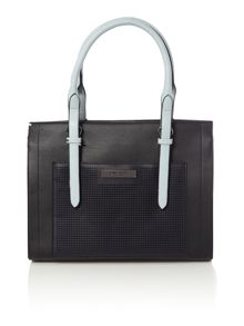 Kenneth Cole Manhattan tote handbag