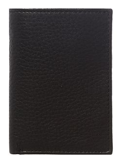 Howick Pebble Leather Bi-Fold Wallet