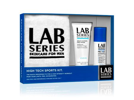 Lab Series High Tech Sports Kit
