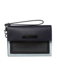 Kenneth Cole Fulton wristlet