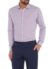 Ted Baker Macalla Check Shirt
