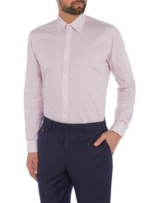 Ted Baker Ucello Coloured Geo Shirt