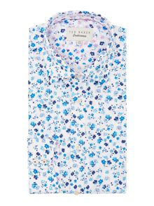 Ted Baker Hampshi Floral Shirt