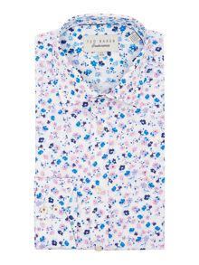 Hampshi Floral Shirt