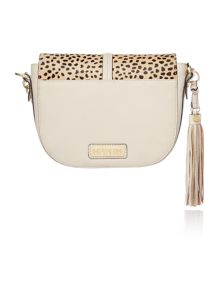 Biba Mini saddle bag