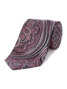 Ted Baker Paraket Paisley Tie