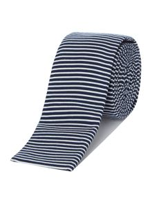 Ted Baker Cruize Horizontal Stripe Tie