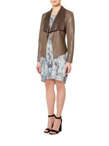 Gray & Willow Janna Waterfall Jacket