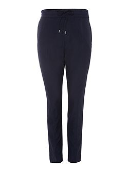 Himesh Formal Jogger Style Trousers