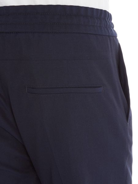 Hugo Himesh Formal Jogger Style Trousers