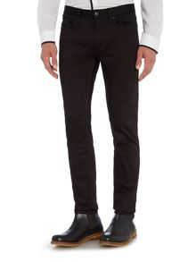 Hugo Hugo 734 Black Slim Jeans