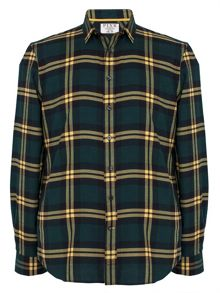 Thomas Pink Finlay Check Slim Fit Shirt