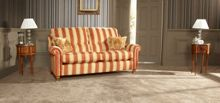 Duresta Norfolk Medium Sofa