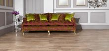Duresta Hornblower 3 Seater Sofa
