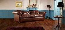 Connaught Grand Sofa