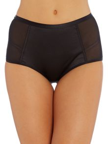 Claudia high waisted brief