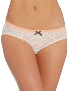 Heidi Klum Intimates Leise culotte brief