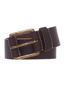 Howick Leather Tab Jeans Belt