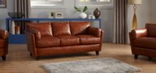 Gray & Willow Collins 3 Seater Sofa