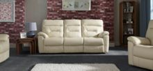 Texas 3 Seater Sofa