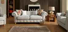 Linea Chester 3 Seater Sofa