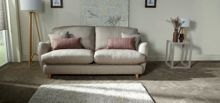 Cedar 3 Seater Sofa Standard Back