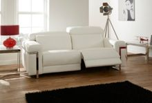 Sisi Italia Bocelli 3 Seater Power Recliner Sofa