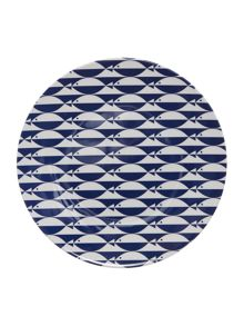 Linea Regatta Dinner Plate