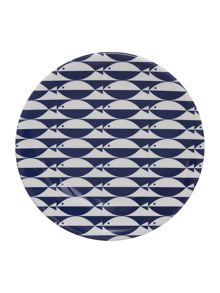 Linea Regatta Side Plate