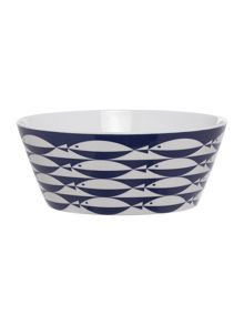 Regatta Bowl