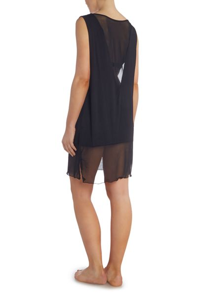 Freya Firestar jersey dress