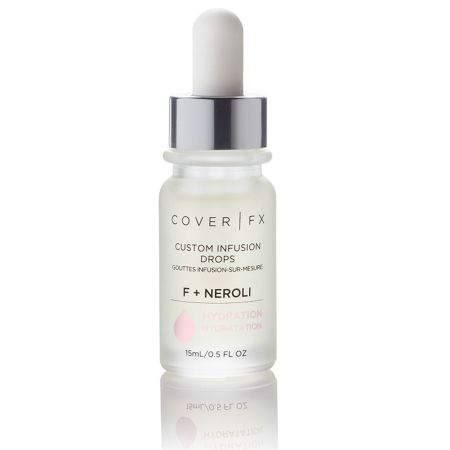 Cover FX Custom Infusion Drops F + Neroli - Hydration