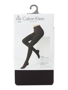 Calvin Klein Ultra fit 50 denier semi opaque tights